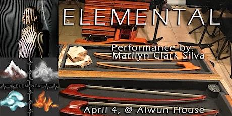 Elemental tickets
