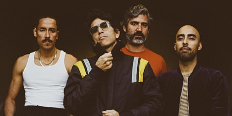 Johnnie Walker Presents Chicano Batman tickets