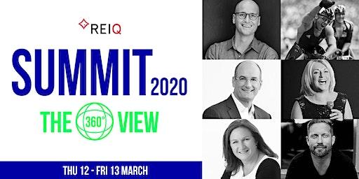 REIQ Summit 2020