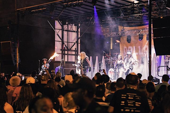 Dallas Fest 2020 image