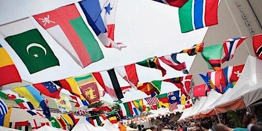 The International Festival            THE iFEST