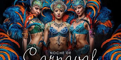 "Latin Night at the Center At Deltona ""Noche De Carnaval"""