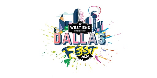 Dallas Fest 2020