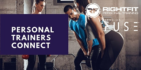 Personal Trainers & Fitness Instructor Workshop & Meet up tickets