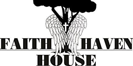 Faith Haven House Annual Fundraiser Dinner tickets