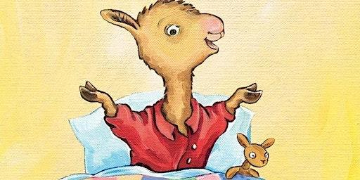 Llama Llama Llots of Fun!