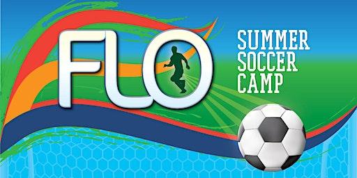 FLO Soccer Camp 2020