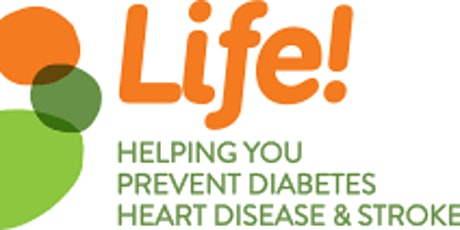 Life! Program - Healthy Living tickets