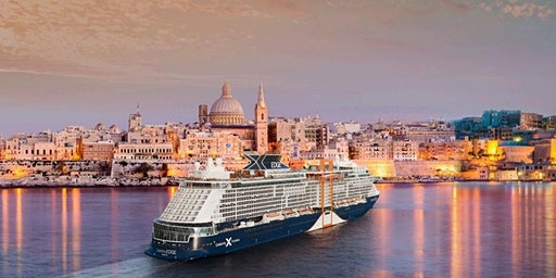 Celebrity Cruise Information Night