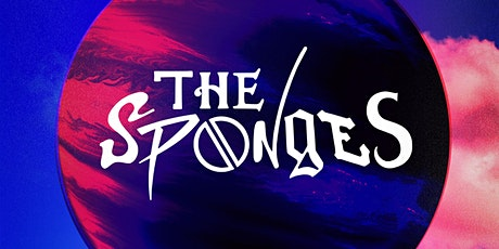 The Sponges (Miami) - Good Friday Day Party tickets