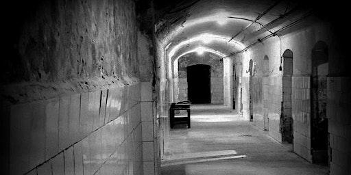 Barracas y Túneles de Santa Felicitas
