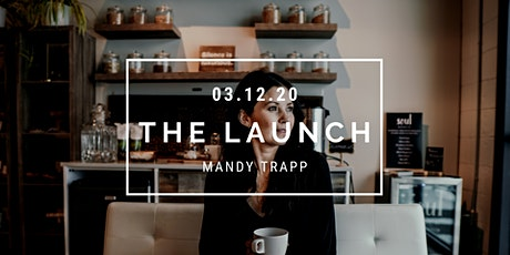 YEG Fitness - March Launch Party - Mandy Trapp tickets
