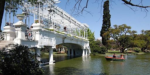 Visita por Palermo: Parque Tres de Febrero y su historia