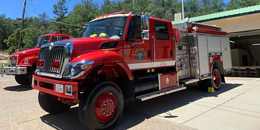 Lakehead Firefighters' Gala