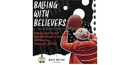 Balling with Believers tickets