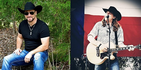 Darrin Morris & Tanner Sparks tickets