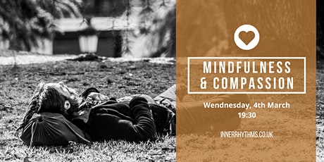 Mindfulness & Compassion Group tickets