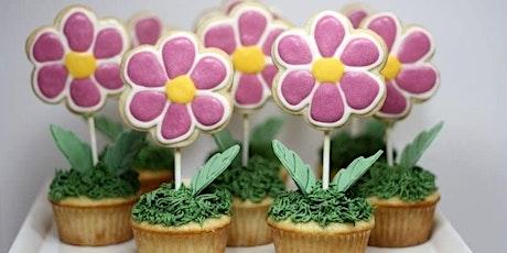 Cupcake Decorating #2 tickets
