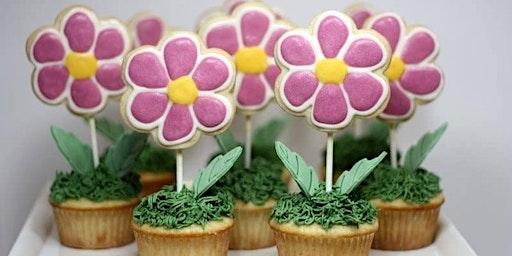 Cupcake Decorating #2