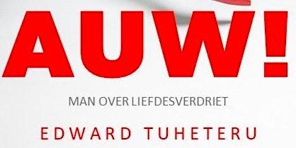 AUW! Theatercollege, een man over liefdesverdriet
