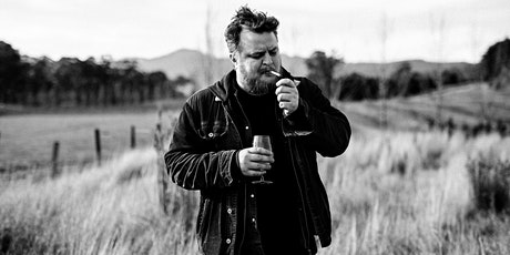 Van Walker ~ Spirit World single launch at The Bridge Castlemaine tickets