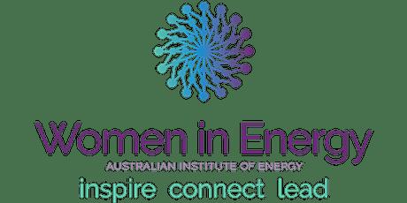 WIE International Women's Day Breakfast Panel - EachforEqual tickets