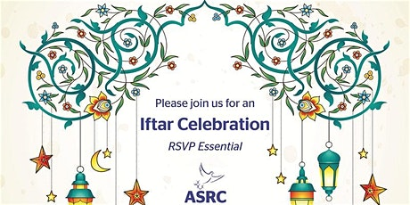 Iftar Feast at Asylum Seeker Resource Centre tickets