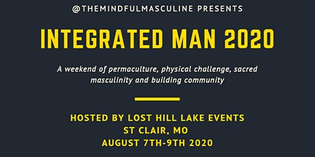 Integrated Man 2020 tickets