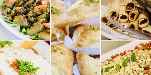 Dine with Karimah - Mazah Monthly Event
