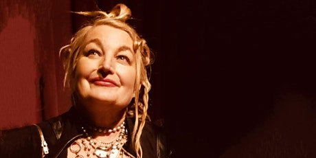 Jane Siberry in Concert tickets