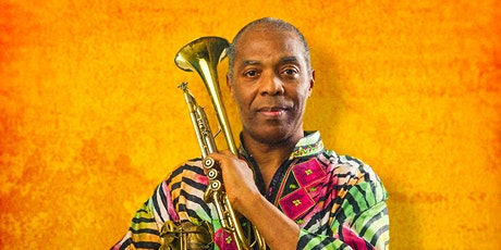 CANCELLED: FEMI KUTI & THE POSITIVE FORCE with special guest tickets