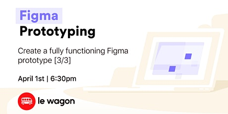 Figma Prototyping (part.3) ⚡[CANCELED] tickets