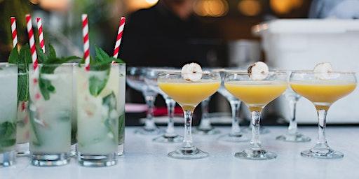 Cocktail Masterclass V2.0