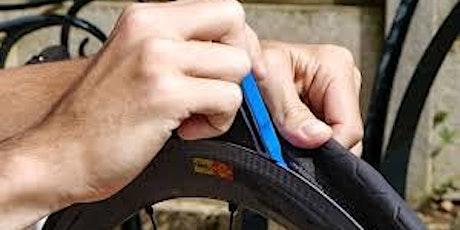 Bicycle Maintenance Workshop tickets