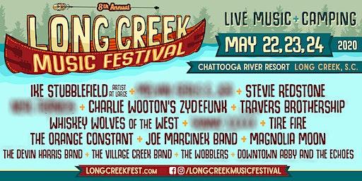 Long Creek Music Festival  VIII