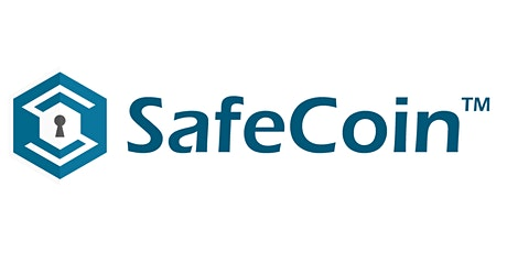 Safecoin Meetup tickets
