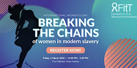 2020 FitT - International Women's Day - Luncheon (Sydney) tickets