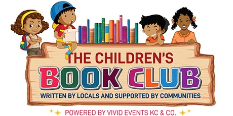 The Children's Book Club (written by locals and supported by communities) tickets