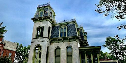 Soulard: Beer Barons and Mansions