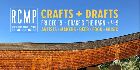 Crafts & Drafts tickets