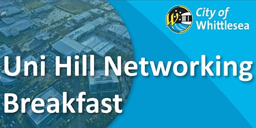 Uni Hill Networking Event