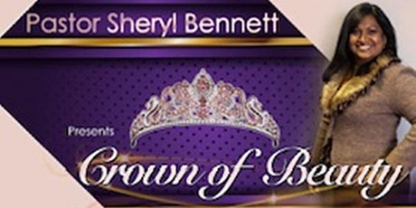 Crown of Beauty  Women's Conference tickets