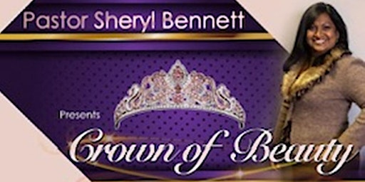 Crown of Beauty  Women's Conference