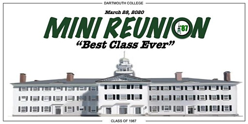 Dartmouth '87 Mini-Reunion (Hanover)