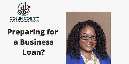 Preparing For a Business Loan? CCBCC