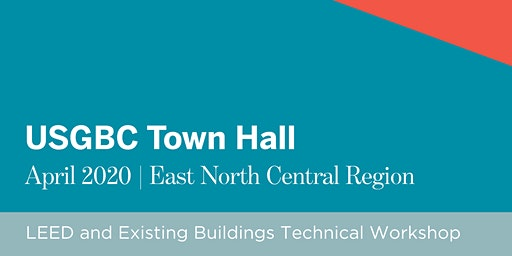 USGBC Town Hall Technical Workshop - Lansing