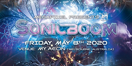 Sonic Boom tickets