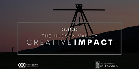 Copy of Hudson Valley Creative Impact tickets