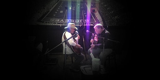Wood n Steel Revival Duo, Featuring, Jeff & Tarry