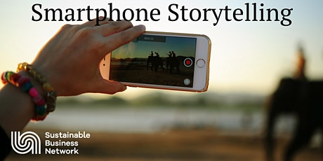 Smartphone Storytelling tickets